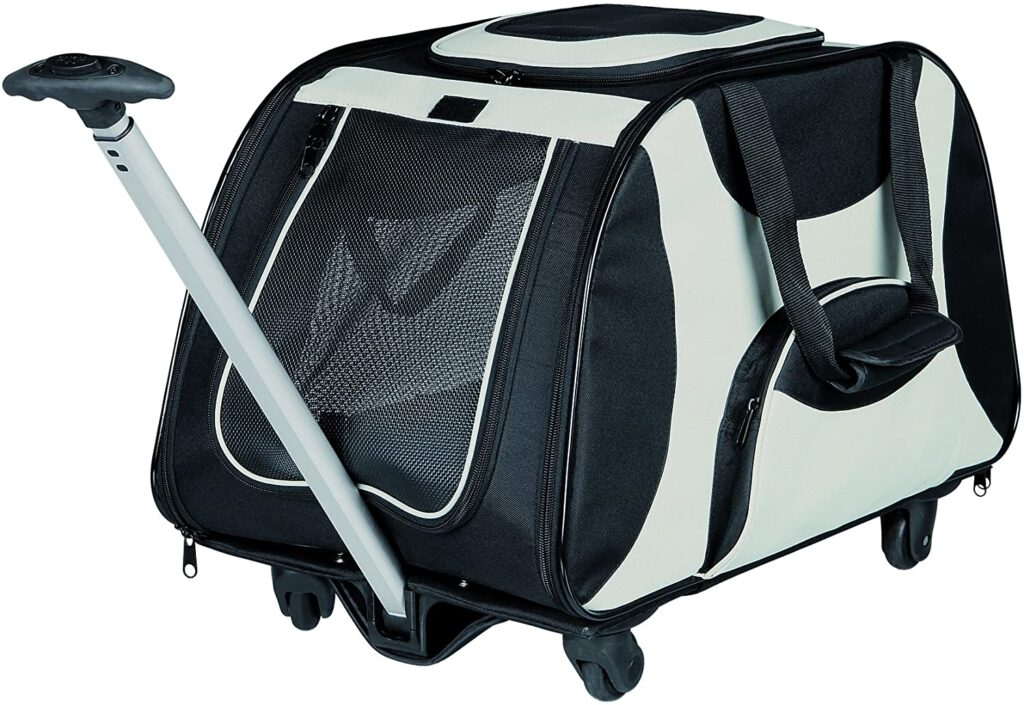 Trixie Hunde Transport Trolley